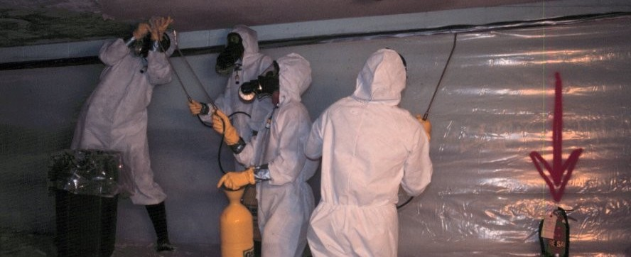 About Asbestos Testing Amp Abatement Acoustical Drywall